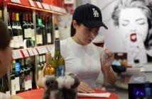 Износ на вино Китай