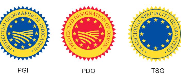 Европейски схеми за качество, ЗНП, ЗГУ