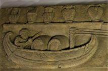 Древноримски бъчви