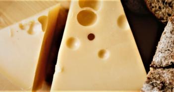 Швейцарско сирене