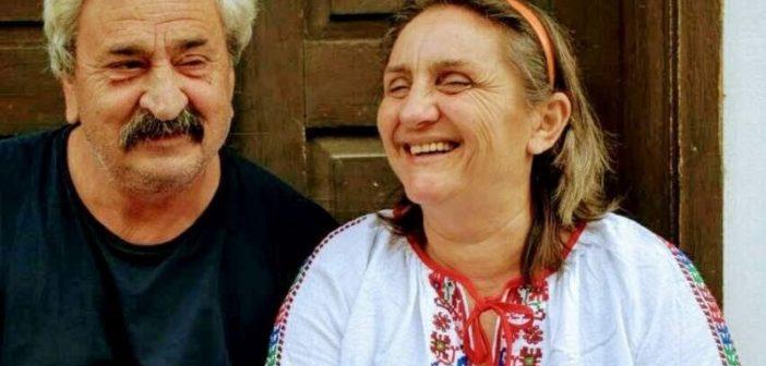 Мария Иванова сирене село Искра