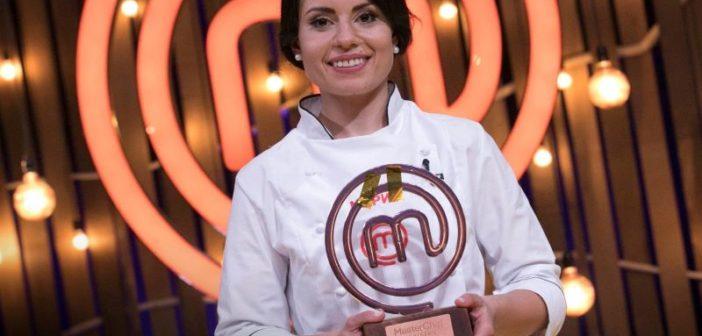 Мария Жекова MasterChef